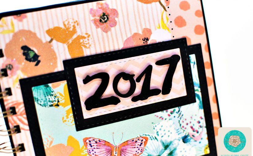 La agenda de una artista para el 2017