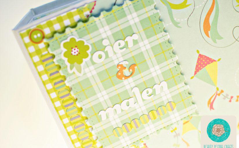Álbum para Oier & Malen