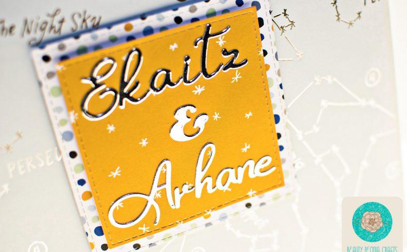El álbum de Ekaitz y Arhane