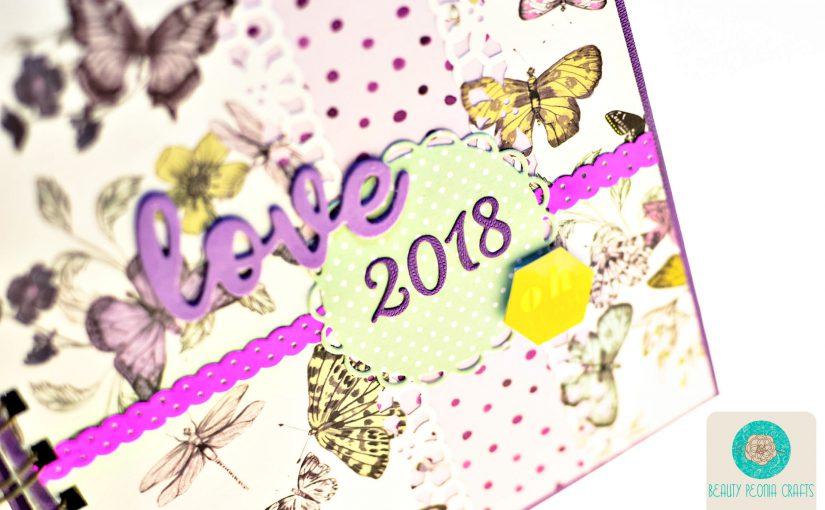 La agenda de Estela para 2018