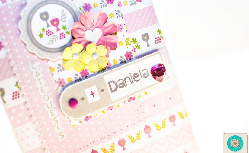 Cuaderno para la catequesis de Daniela