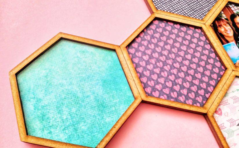 Honeycom | Marcar y crear