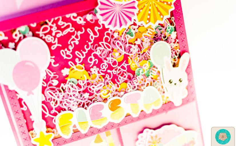 Álbum flipbook «Feliz en tu día» | Gigi et Moi